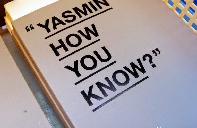 Yasmin at Kong Heng (Ipoh)