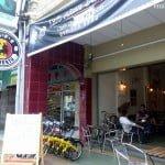 1 Cafe de Rasta Ipoh