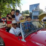 Perak Classic Car Club Celebrates Love Meaningfully