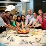 Ipoh Parade CNY Media Appreciation Lunch