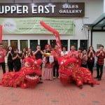Upper East CNY Carnival