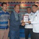 official media visit to Medan Indonesia