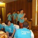 Honor Lou Sang Gathering