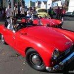 3 Ipoh Classic Car Club