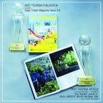 Award-winning Gaya Travel Magazine