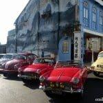 4 Ipoh Classic Car Club