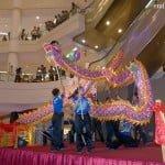 4 dragon dance