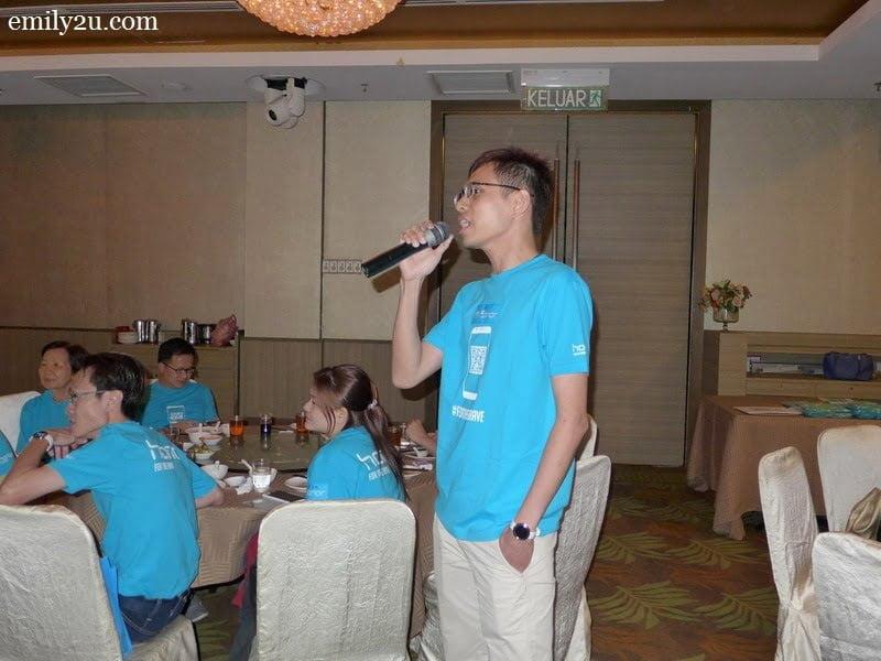5. karaoke time
