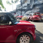 5 Ipoh Classic Car Club