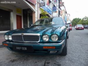 MSVCR Ipoh Weekender Run Wing Zone