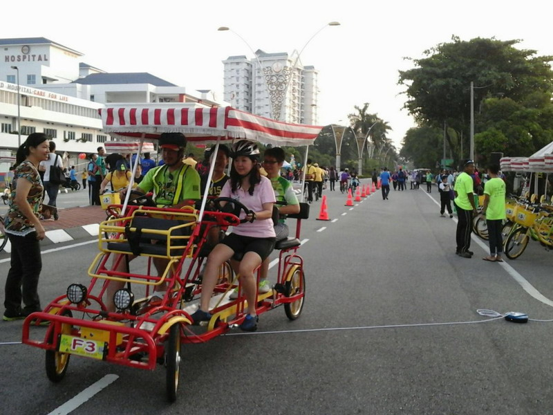 Ipoh Car-Free Day