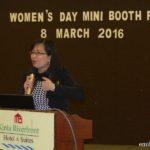 Kinta Riverfront Hotel Women's Day Mini Booth Fair