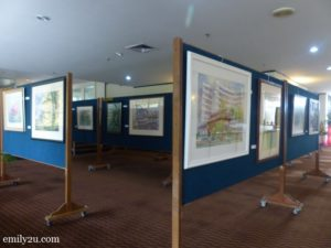 10 Colourful Journey Art Exhibition
