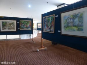 11 Colourful Journey Art Exhibition