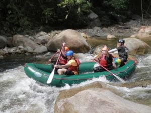 Nomad Adventure Gopeng