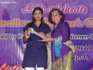 14 Perak Women for Women