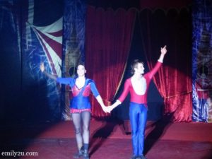 Great British Circus