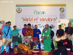 Perak World of Wonders Media Trip