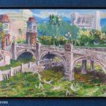 A Colourful Journey Art Exhibition
