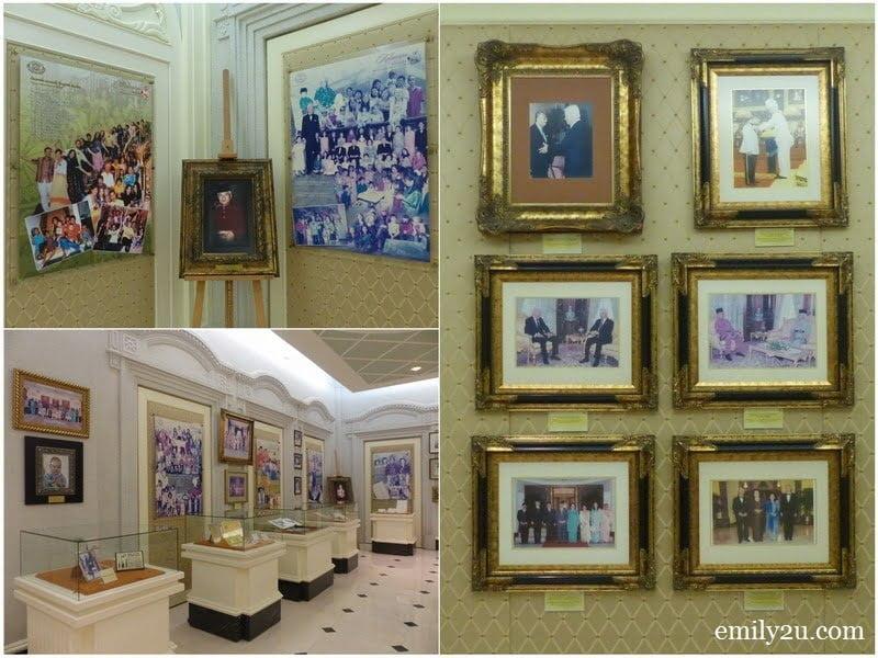 3. photo exhibits
