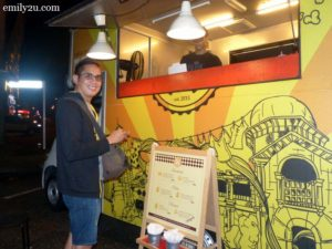 Ipoh Food Trucks