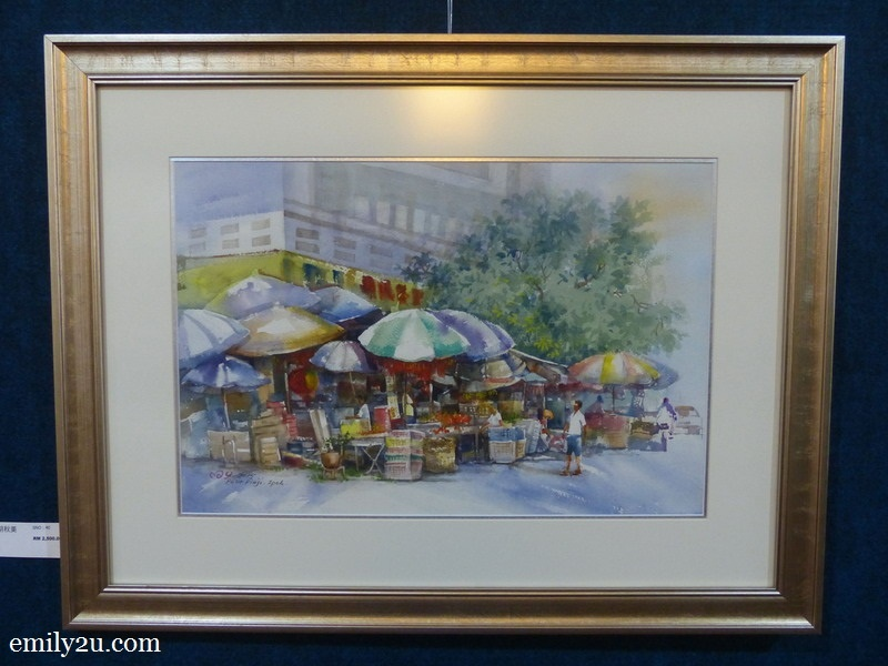 6. Pasir Pinji Wet Market by Oh Chow Moy