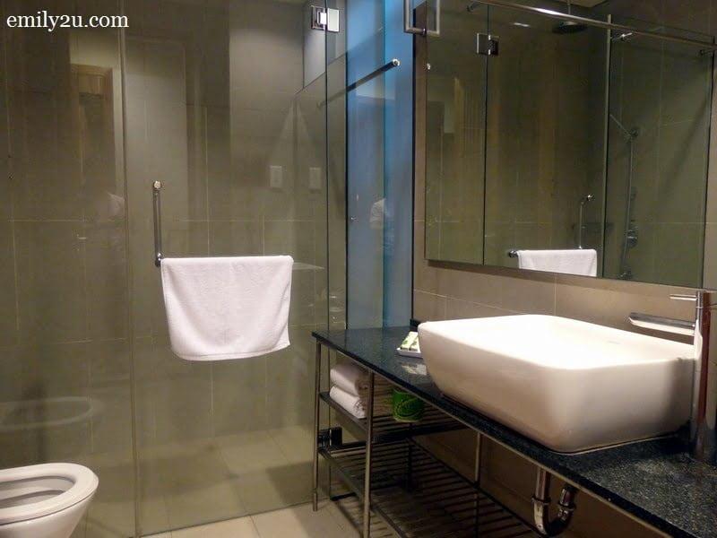 8. washroom