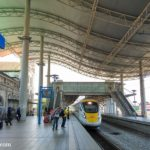 Latest: Electric Train Service Schedule & Fare for Ipoh - Padang Besar - Ipoh