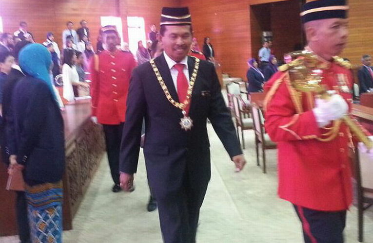 Get To Know Your Councillors (Ipoh)