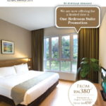 The Haven One-Bedroom Suite Promotion