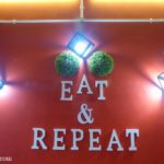 Eat & Repeat Café, Shah Alam