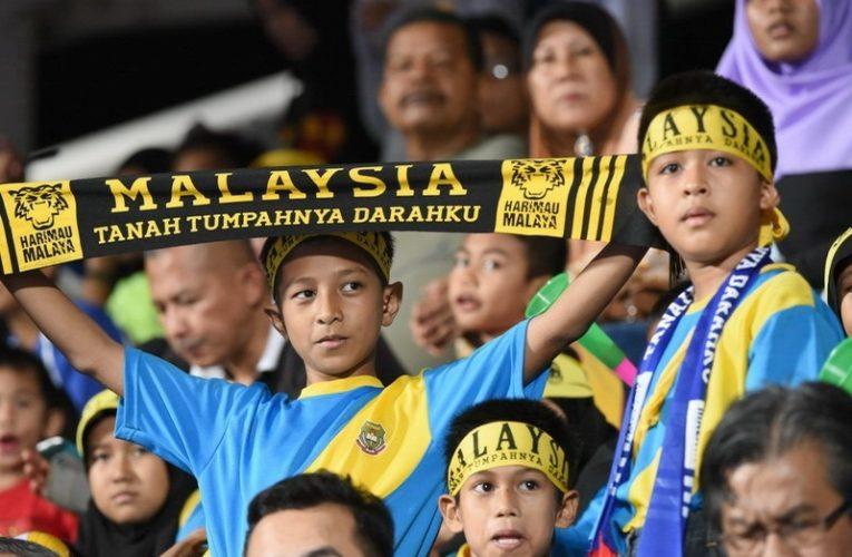 25th SAS Cup 2016: Day 7 – Malaysia (1) – India (6)