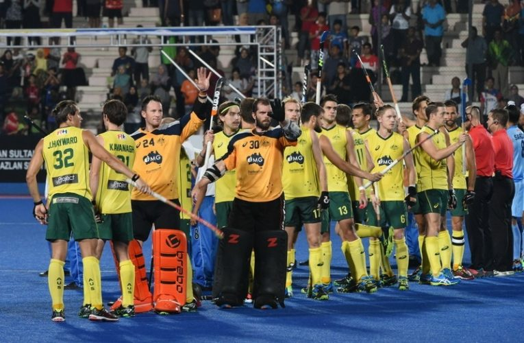 25th SAS Cup 2016: Championship Match – Australia (4) – India (0)
