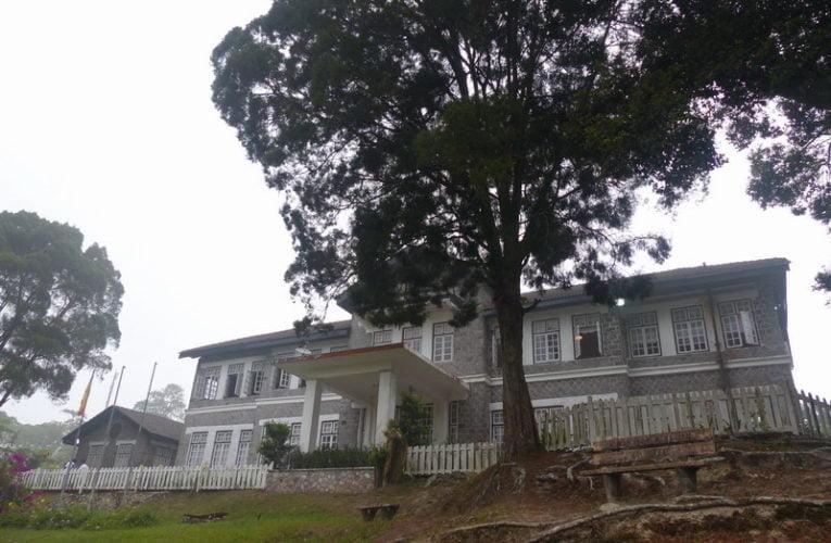 Rumah Rehat Sri Berkat, Fraser's Hill