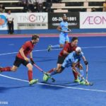25th SAS Cup 2016: Day 4 – Canada (1) – India (3)