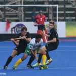 25th SAS Cup 2016: Day 3 – New Zealand (5) – Pakistan (3)