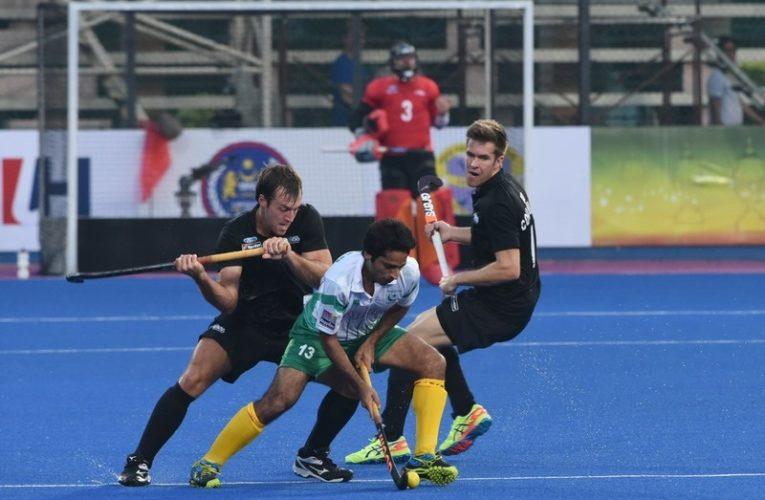 25th SAS Cup 2016: Day 3 – New Zealand (5) – Pakistan (3)