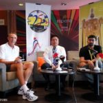 Sultan Azlan Shah Cup Press Conference
