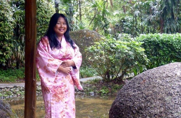 Japanese Village, Berjaya Hills, Bukit Tinggi