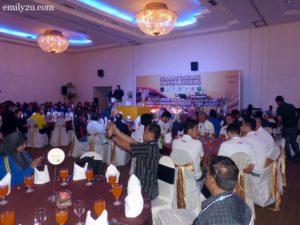 Sultan Azlan Shah Cup Welcome Dinner