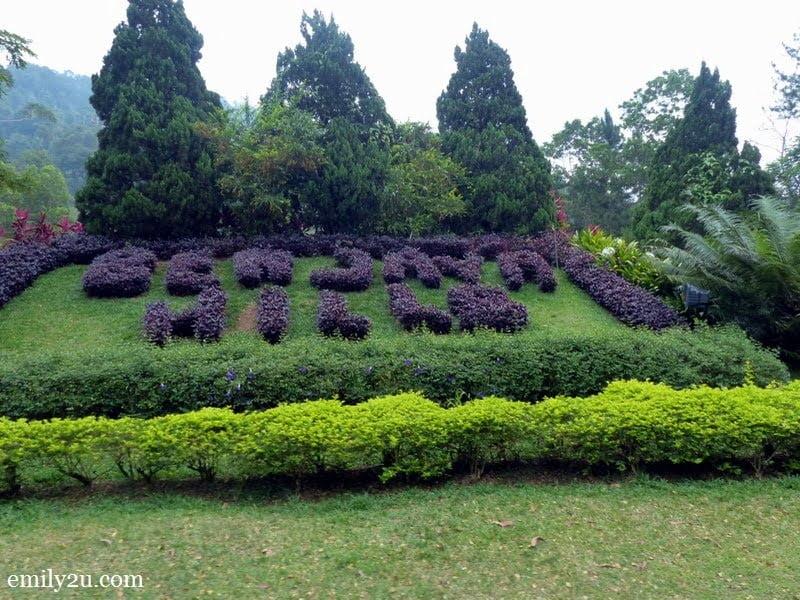 15. Berjaya Hills