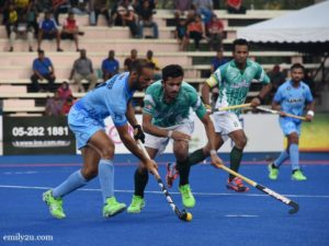 Hockey Pakistan