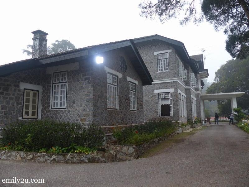 2. Rumah Sri Berkat on Fraser's Hill