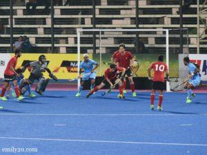 Sultan Azlan Shah Cup Canada