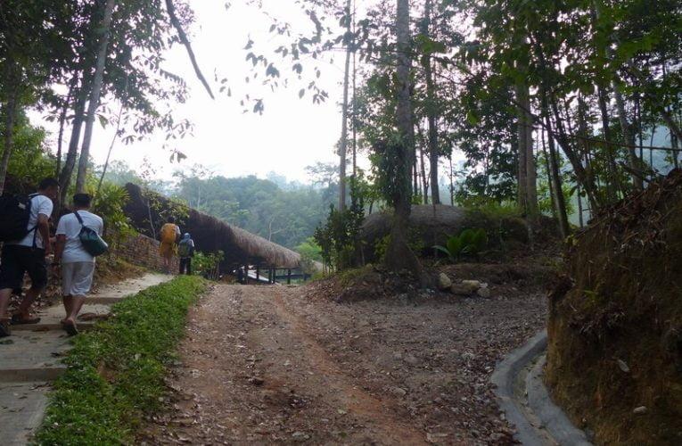 The Sticks, Kuala Kubu Bharu, Selangor