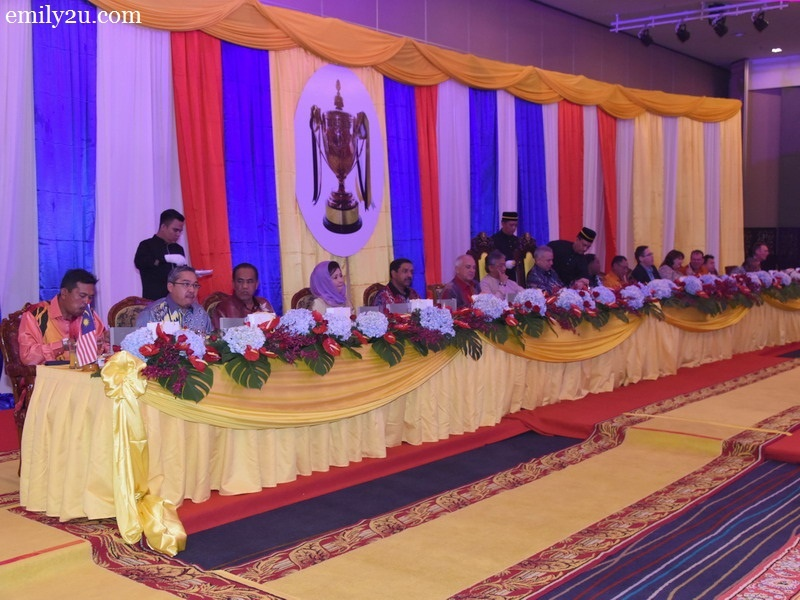 4. the royal dais