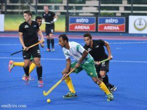 Sultan Azlan Shah Cup Pakistan