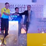 2016 25th Sultan Azlan Shah Cup Welcome Dinner