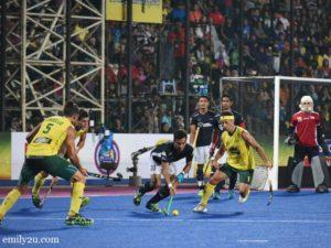 Azlan Shah Cup hoki Malaysia