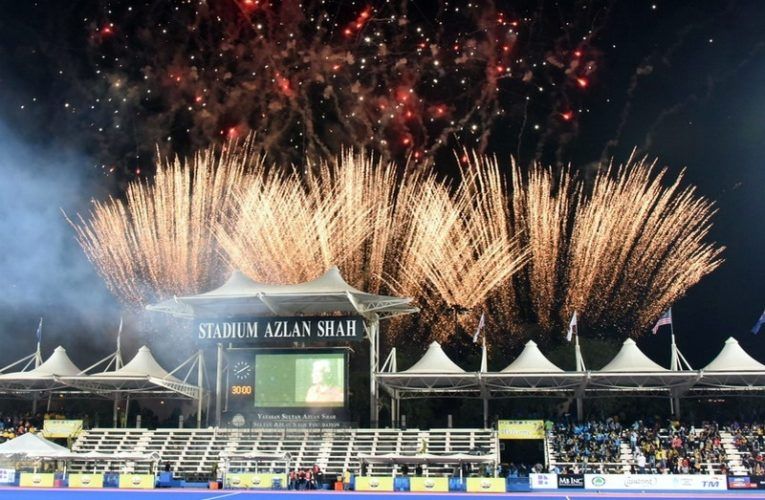 2020 Sultan Azlan Shah Cup Hockey Schedule, Fixtures & Results
